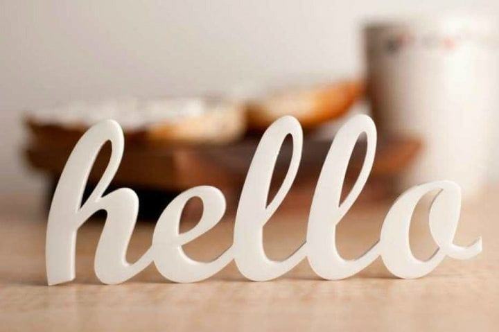 5 surprising facts about the most popular english greeting hello here are 5 surprising facts about the most popular english language greeting m4hsunfo