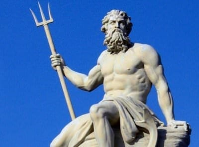 the overlapping similarities between the roman and greek gods
