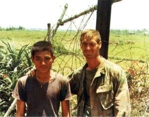 Bat 21, Lt. Colonel Iceal Hambleton, Navy SEAL Tom Norris, NVA, Vietnam War, B-52