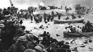 The Miracle at Dunkirk, British Expeditionary Force, BEF, 1940, Germany, blitzkrieg