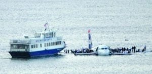 "Captain Chesley ""Sully"" Sullenberger, Miracle on the Hudson, Airbus, Hudson River, New York City, La Guardia Airport"