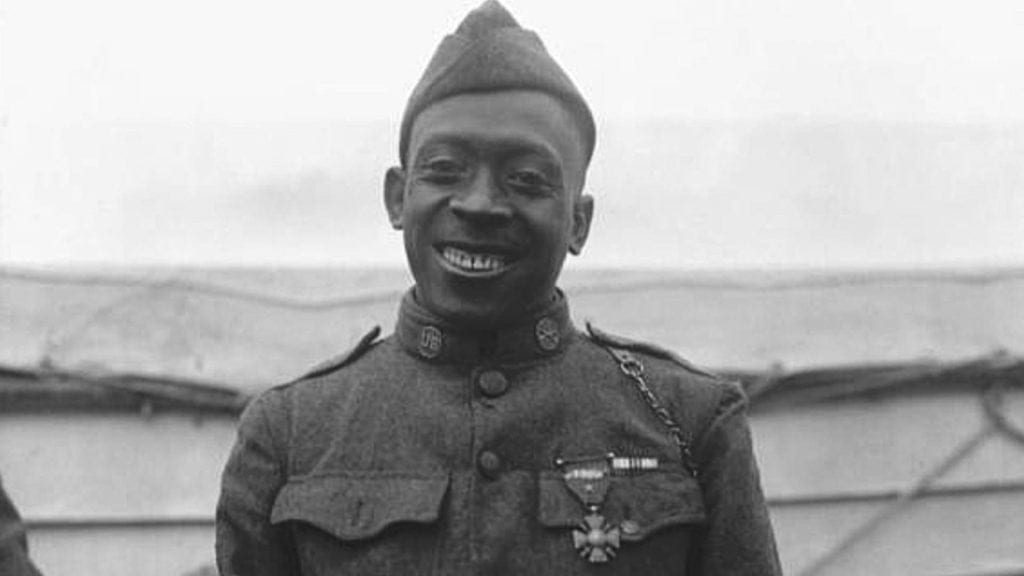 http://www.wmht.org/blogs/local-history-blog/12-facts-about-wwis-sgt-henry-johnson/