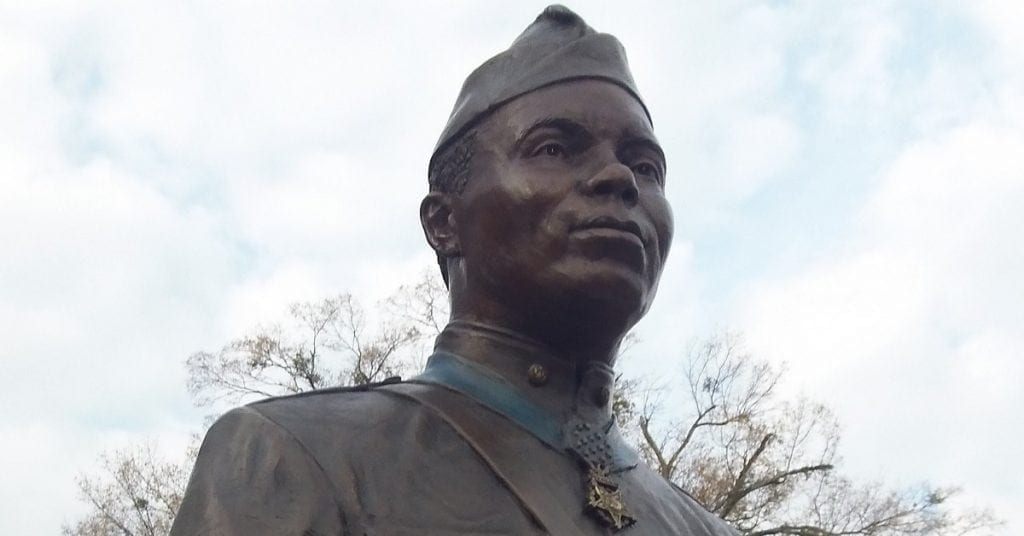 https://www.armytimes.com/news/your-army/2018/02/28/black-soldier-killed-in-wwi-was-denied-medal-of-honor-advocates-are-now-trying-to-change-that/