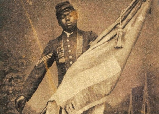 https://www.defense.gov/News/Article/Article/1075726/meet-sgt-william-carney-the-first-african-american-medal-of-honor-recipient/