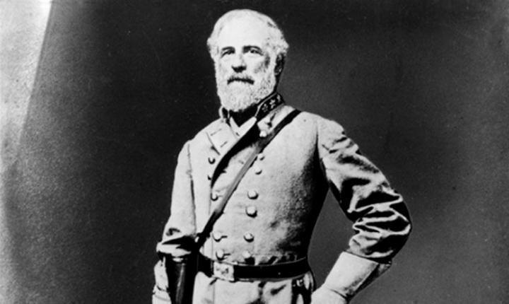 Here's what happened to Robert E. Lee after the Civil War