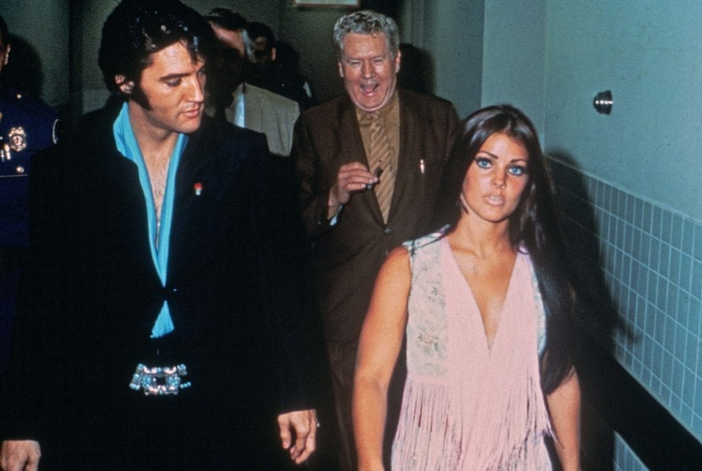 (At least) 30 facts you didn't know about Elvis