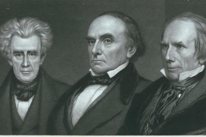 The 1825 letter that sparked political scandal before it was cool