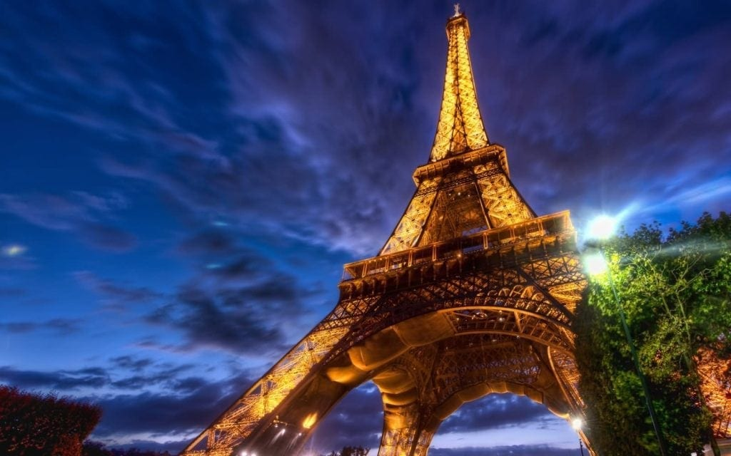 Can you identify these landmarks from across the world?