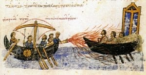 Greek-fire-mysterious-archaeological-finds