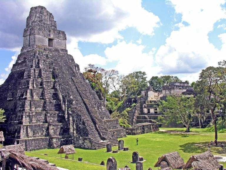 what happened to the ancient mayan civilization history 101