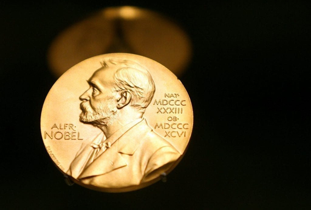 The not-so-noble tale of the Nobel Prize